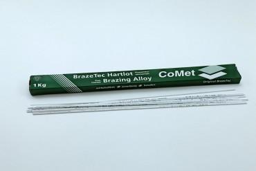 BrazeTec CoMet 4404U