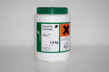 BrazeTec h 80